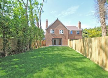 Thumbnail 4 bed semi-detached house for sale in South Road, Hailsham