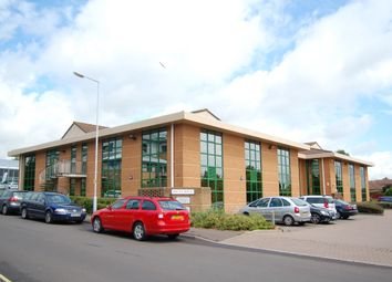 Thumbnail Office to let in Brunel House, Houndstone Business Park, Yeovil