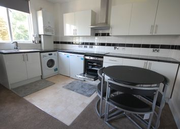 Thumbnail 1 bedroom flat to rent in York Road, Acton