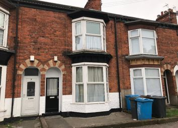 5 bed terraced house for sale in De Grey Street, Kingston Upon Hull HU5