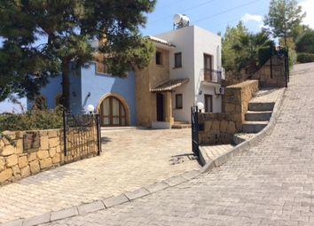 Thumbnail 3 bed villa for sale in Malatya, Cyprus