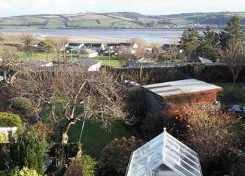 Thumbnail 4 bed terraced house for sale in Church Road, Llansteffan, Carmarthen