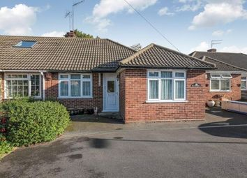 Thumbnail 2 bed bungalow for sale in Byfleet, Surrey