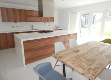 Thumbnail 3 bed property for sale in Nicholas Road, Glais, Swansea
