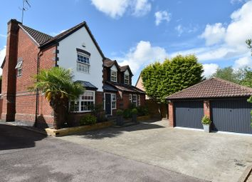 Thumbnail 5 bed detached house for sale in Tay Avenue, Worcester