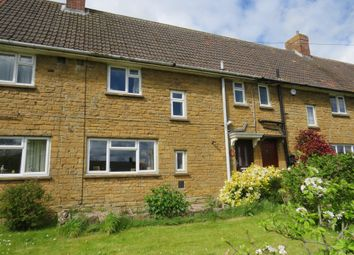 Thumbnail 3 bed terraced house for sale in Broadway, Higher Odcombe, Yeovil