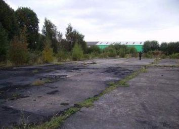Thumbnail Land for sale in Hertford Street, St. Helens