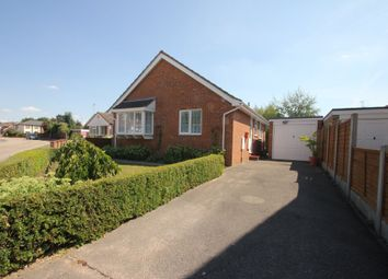 Thumbnail 2 bed detached bungalow for sale in Rectory Avenue, Ashingdon, Rochford