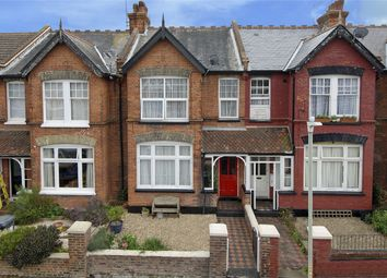 Thumbnail 2 bed flat for sale in 10 Oakdale Road, Herne Bay, Kent