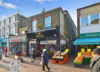 Thumbnail 2 bed flat for sale in High Street, Deal, Kent