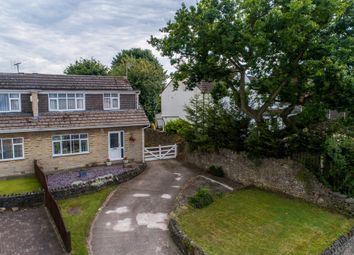 Thumbnail 3 bed semi-detached bungalow for sale in High Street, Clowne, Chesterfield