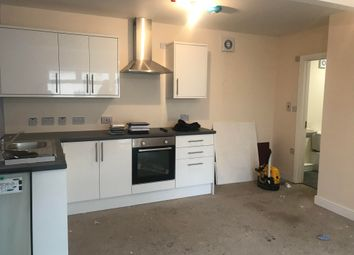 Thumbnail 1 bedroom flat to rent in Neville Street, Riverside, Cardiff