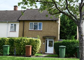 Thumbnail 2 bed terraced house for sale in Stafford Road, Harrow Weald