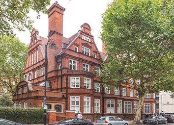 Thumbnail 3 bedroom flat to rent in Harrington Gardens, London