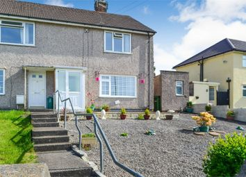 Thumbnail 2 bed maisonette for sale in Heol Illtyd, Llantrisant, Pontyclun, Mid Glamorgan