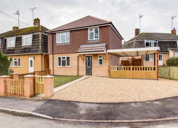 Thumbnail 3 bed detached house for sale in Macarthur Road, Northleach, Cheltenham
