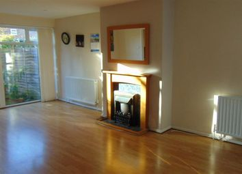 Thumbnail 3 bed semi-detached house to rent in Briar Meads, Oadby, Leicester