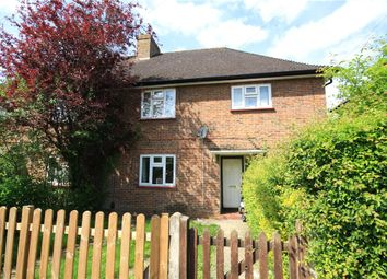 Thumbnail 1 bed flat for sale in Foxburrows Avenue, Guildford, Surrey