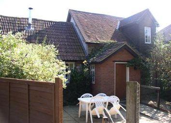 Thumbnail 2 bed semi-detached house to rent in Bulbarrow Cottage, Hartgrove Farm, Hartgrove, Shaftesbury