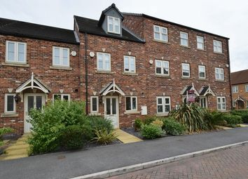 Thumbnail 2 bed terraced house to rent in Dovecote, Wombwell, Barnsley