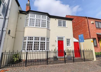 Thumbnail 4 bed semi-detached house to rent in Hall Road, Leamington Spa