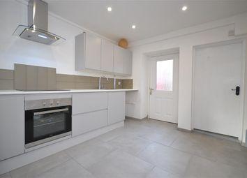 2 bed terraced house for sale in Baker Street, Irthlingborough, Wellingborough NN9