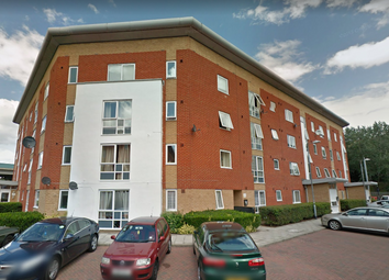 Thumbnail 2 bed flat to rent in Albatross Close, East Ham