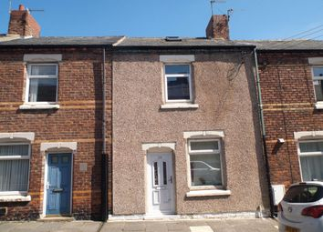 Thumbnail 2 bedroom terraced house to rent in Ninth Street, Horden