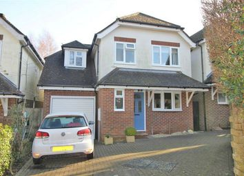 Thumbnail 4 bed detached house for sale in 12 Langton Close, Battle, East Sussex