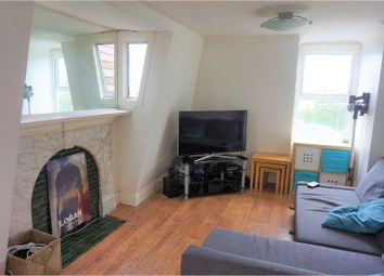 Thumbnail 2 bedroom flat to rent in 55 West Hill Road, Bournemouth