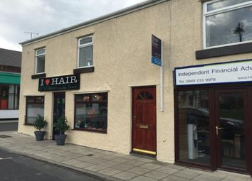 Thumbnail 2 bedroom flat for sale in Front Street, Sherburn Village, Durham