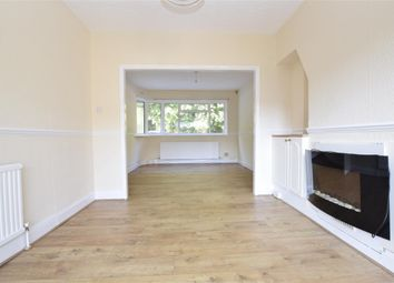 Thumbnail 3 bed property to rent in Amherst Drive, Orpington, Kent