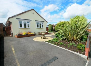 Thumbnail 3 bed detached house for sale in Stour View Gardens, Corfe Mullen, Wimborne, Dorset