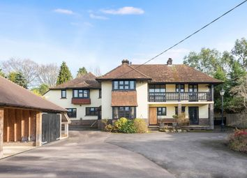 Thumbnail 5 bed detached house for sale in Common Hill, Pulborough, West Sussex