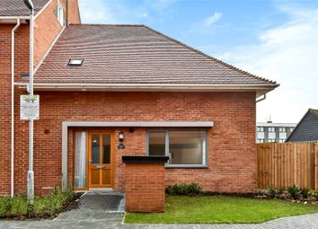 Thumbnail 2 bed end terrace house to rent in Chancellor Drive, Frimley, Camberley, Surrey