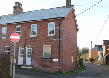 Thumbnail 3 bed terraced house for sale in Flower Lane, Amesbury, Salisbury