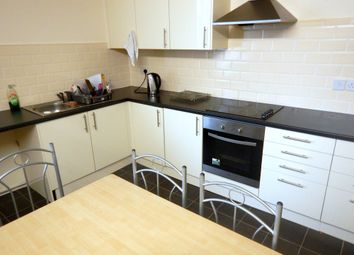 Thumbnail Room to rent in The Boathouse Mersey Road, Runcorn