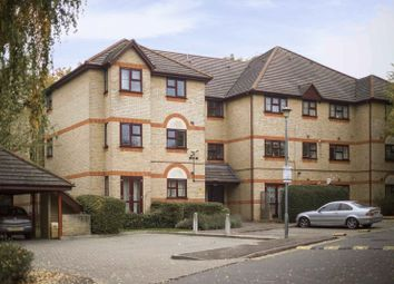 Thumbnail 1 bed flat for sale in Alexander Court, Hannay Lane