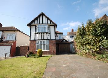 Thumbnail 4 bedroom detached house to rent in Pickhurst Lane, West Wickham, Kent