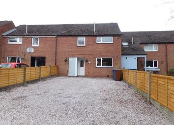 Thumbnail 2 bed terraced house for sale in Brow Hey, Bamber Bridge, Preston