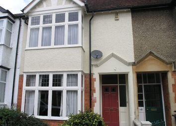 Thumbnail 4 bed terraced house to rent in Birchfield Road, Abington, Northampton