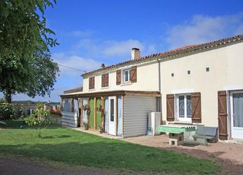 Thumbnail 6 bed property for sale in Nere, Charente-Maritime, France