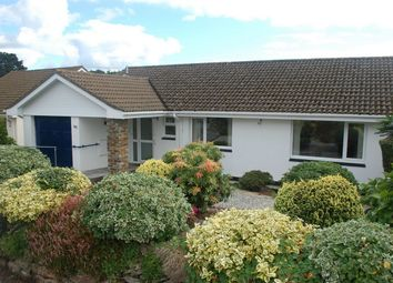 Thumbnail 3 bed detached bungalow for sale in Churchtown Meadows, St Stephens, St Austell