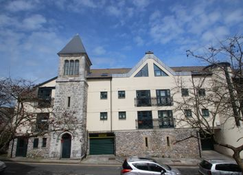 Thumbnail 2 bed flat for sale in Castle Street, Plymouth
