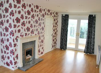Thumbnail 2 bedroom end terrace house to rent in Pendle Road, Denton, Manchester