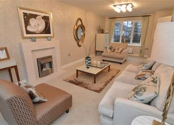 Thumbnail 4 bed end terrace house for sale in Combe Down, Bath