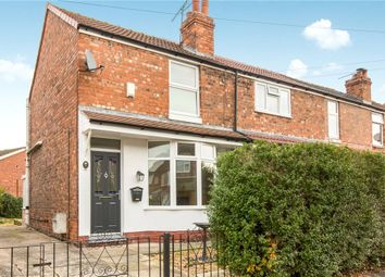 Thumbnail 2 bed property for sale in Stoneley Avenue, Crewe