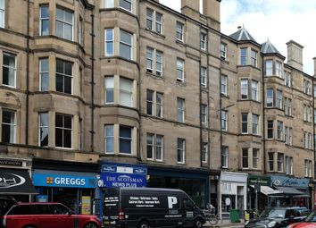 Thumbnail 1 bed flat for sale in 190/8 Bruntsfield Place, Edinburgh