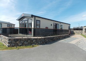 Thumbnail 2 bedroom mobile/park home for sale in Talybont