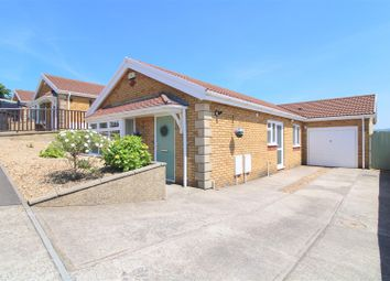 Thumbnail 3 bed detached bungalow for sale in Stratton Way, Neath Abbey, Neath